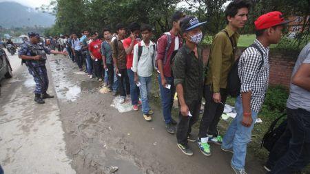इपिएसः राहदानीको सक्कल र प्रवेशपत्रको सक्कल आवश्यक