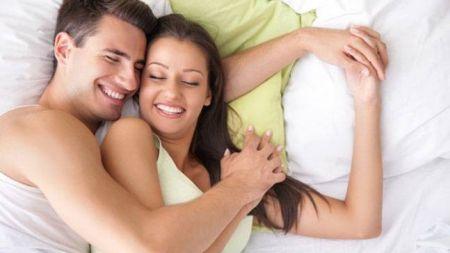 विर्य योनी बाहिर फाले भनेर ढुक्क नहुनुस् गर्भ रहन सक्छ