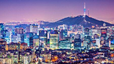 नेपाली कामदारको माग बढाउँदै कोरिया