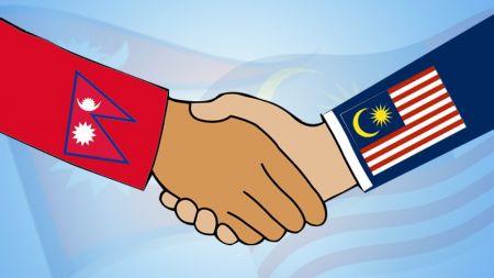 मलेसियाले पठायो एमओयूको प्रस्ताव : कामदार लैजाँदा लाग्ने शुल्क रोजगारदाताले नै व्यहोर्ने