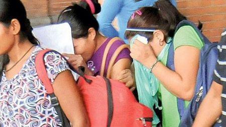 नयाँ दिल्लीबाट ४० नेपाली युवतीको उद्धार
