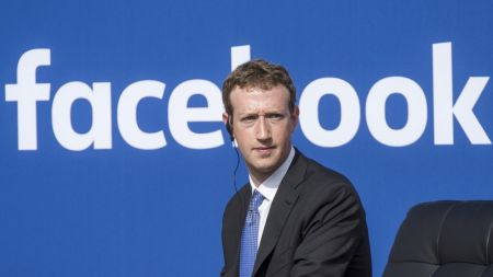 मार्क जुकर्बर्गलाई फेसबुकको अध्यक्षबाट हटाउने प्रयास विफल