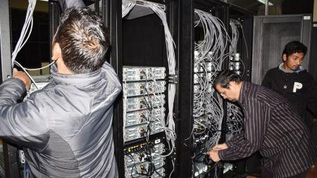 भित्रियो सुपर कम्प्युटर, अब मुलुक 'सुपर कम्प्युटर' युगमा