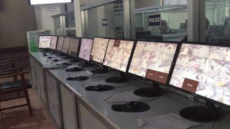 प्रहरीले अत्याधुनिक 'र्यापिड कम्युनिकेशन प्रणाली'बाट निगरानी बढाउँदै, सातै प्रदेशमा विस्तार गर्ने तयारी