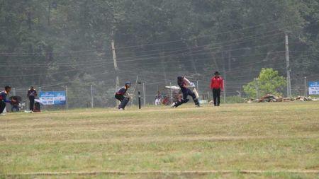 प्रधानमन्त्री कप क्रिकेट : २ नम्बर प्रदेश ९ विकेटले विजयी