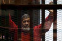 अदालतमा लडेका इजिप्टका पूर्व राष्ट्रपतिको निधन