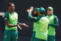विश्वकपः दक्षिण अफ्रिकालाई आज जित्नैपर्ने दबाब