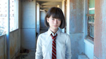 जापानले बनायो दुरुस्तै सक्कली डिजिटल बालिका