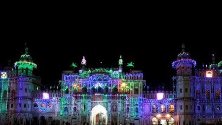आज विवाह पञ्चमी देशभरका राम र सीताको मन्दिरमा भक्तजनको घुँइचो