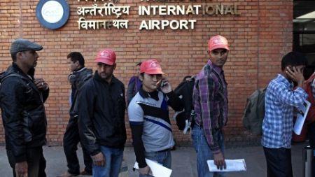 वैदेशिक रोजगारः क्षतिपूर्तिको निवेदन अनलाइनमार्फत