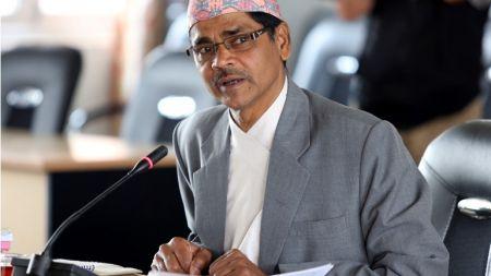 स्थानीय तहको निर्वाचनका लागि मतपत्र छाप्ने मेसिन नेपालमा छैन