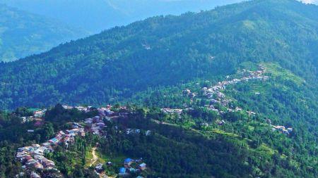 खोटाङः मझुवागढीका लागि बयालीस लाख बजेट
