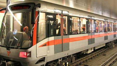 सरकारले काठमाडौं मेट्रो रेल सञ्चालन गर्न थाल्यो तयारी
