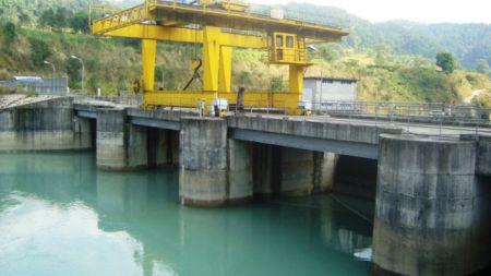 मध्यमर्स्याङदी जलविद्युत् आयोजनाको मर्मत गर्न जर्मनी इच्छुक
