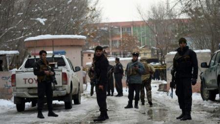 अफगानिस्तानमा आत्मघाती आक्रमण २० जनाको मृत्यु दर्जनौं घाइते