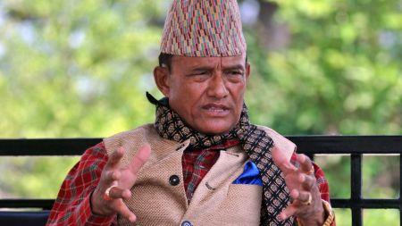 सेनाका पूर्वउपरथीहरु भन्छन्, 'रुक्मांगत कट्वाल नेपाली इतिहासमै एक कलंक बनेर रहनेछन्'