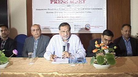 दिल्लीमा नेपालको सम्मेलन