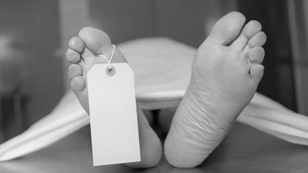 प्रहरी सहायक निरीक्षक मृत फेला