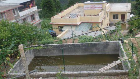 नेपालकै नमुना कृषि विकास कार्यालय