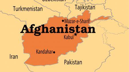 अफगानिस्तानमा ८४ लडाकू मारिए