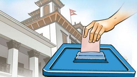 दोस्रो चरणको निर्वाचनको तयारी पूरा, ९६ हजार कर्मचारी खटाइने