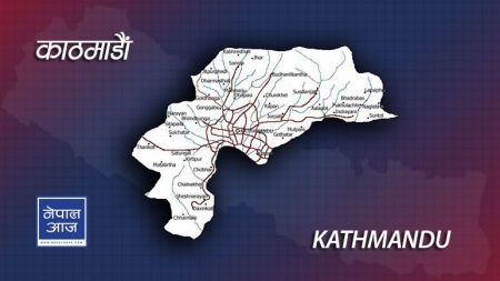 काठमाडौँ महानगरका थप तीन स्थानबाट मतगणना सुरु