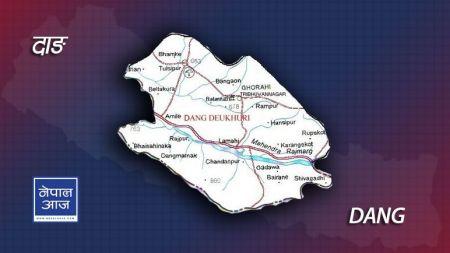 दाङमा चुनावी रौनक बढ्दै