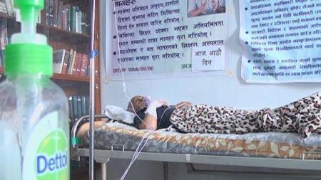 डा.केसी अनशन : चिकित्साशिक्षा विधेयकबारे थप छलफल गर्ने  समझदारी