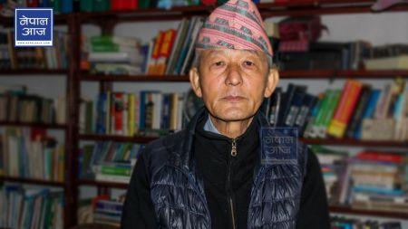 बिद्वानको विवादास्पद अभिव्यक्तिः नेपालमा हरेकले परपुरुष परस्त्रीसँग शारीरिक सम्बन्ध राख्छन्