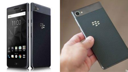 ब्ल्याकबेरीको पहिलो 'फुल टचस्क्रिन स्मार्टफोन' सार्वजनिक, यस्तो छ मूल्य