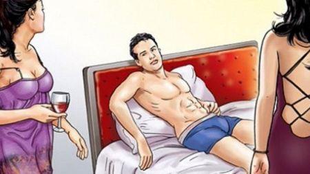 नेपालमा फस्टाउँदै  पुरुष वेश्यालयः कति कमाउन पुरूष वेश्या ?