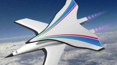 'हाइपरसोनिक' विमानको चिनियाँ खाका