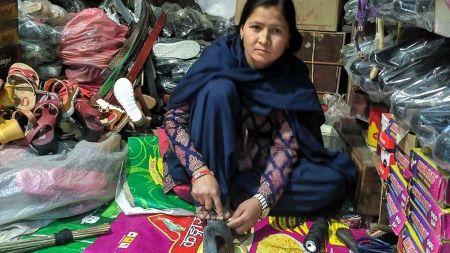 २४ वर्षमै सिउँदाे पुछिएकी देवीकाे संघर्ष कथा