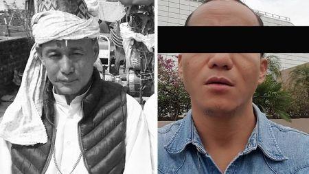 हङकङमा अापसी लेनदेनकाे विषयलार्इ लिएर छोराद्वारा बाबुको हत्या