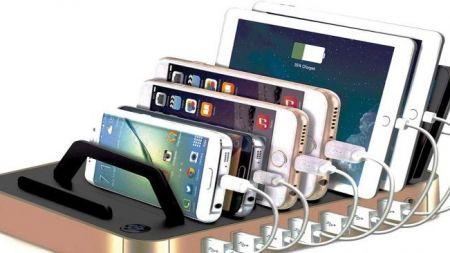 नेपालमै मोबाइल उत्पादन गर्न अध्ययन सुरु