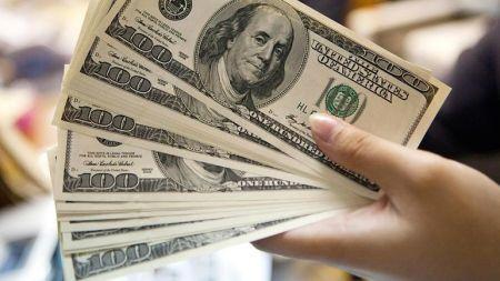 धनी बन्दै नेपाली, अाम्दानी एक हजार डलर