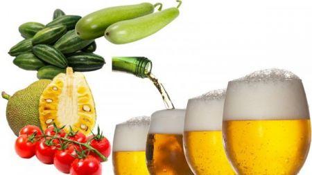 गर्मी माैषममा यी ६ तरकारी खाँदा फार्इदा