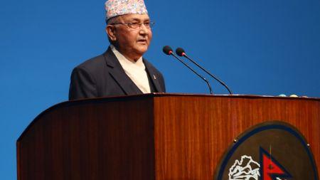 नेपाल-भारत सम्बन्ध : 'हैसियत बराबर'
