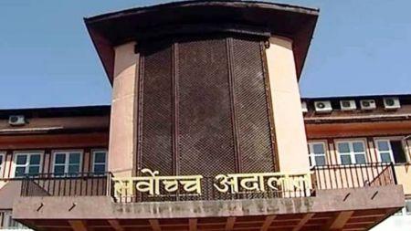 माधव नेपाल र बाबुराम भट्टराईविरुद्ध मुद्दा चलाउन माग गर्दै सर्वोच्चमा रिट