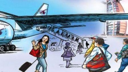 ३३५ नेपाली विदेशमा जेल, २० जना कोमामा