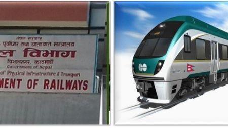 जनकपुर–जयनगर रेल 'भाडा'मा लिएर पुनःसञ्चालन