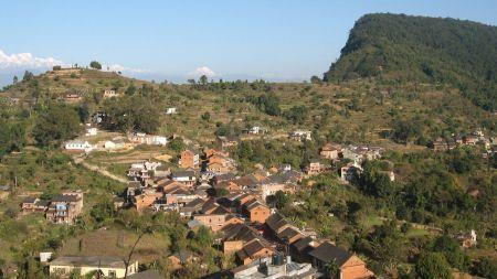 तनहुँको ऐतिहासिक नगरी बन्दीपुरमा केबुलकार निर्माण गरिने