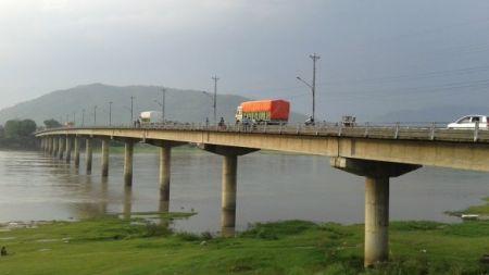 पुल निर्माण सम्पन्नः आवतजावतमा सहज