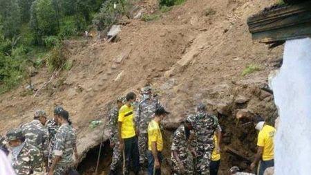 नेपाली भुमिमा भारत धमाधम बाटो बनाउँदै