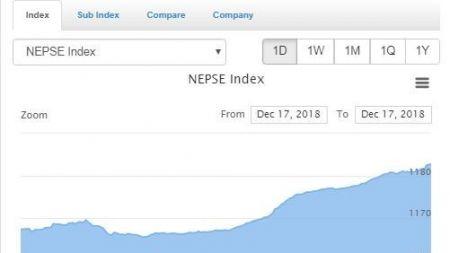 शेयर बजार सुधारका माग गर्दै लगानीकर्ताद्धारा नेप्सेमै अनशन