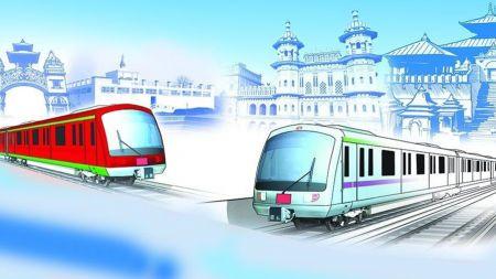 रेल किन्न बजेट छैन, जनकपुर-जयनगर रेल सञ्चालनमा अन्योलता