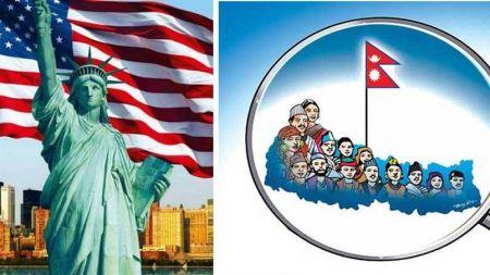 अमेरिकी नागरिक अब १८० दिन नेपाल बस्न पाउने