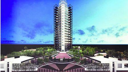 प्रधानमन्त्री ओलीको इच्छामा साढे दुई अर्बको 'भ्यु टावर' बन्दै
