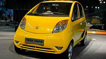 विश्वकै सस्तो कार 'टाटा नानो'को उत्पादन बन्द हुँदै