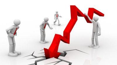 रोकिएन सेयर बजारको उधोगति, कारोबारको अन्तिम दिन ८.२१ अंकले झर्यो